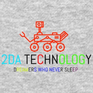 2 Days After Technology - Crewneck Sweatshirt