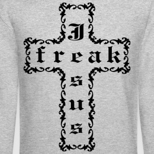 Jesus Freak™ - Crewneck Sweatshirt