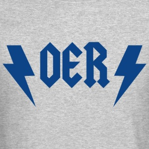 OER Rocks (Blue) - Crewneck Sweatshirt