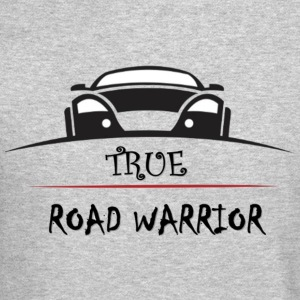 True Road Warrior - Crewneck Sweatshirt