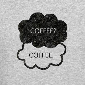 Coffee? Coffee. - Crewneck Sweatshirt