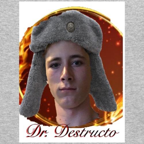 Dr. destructo - Crewneck Sweatshirt