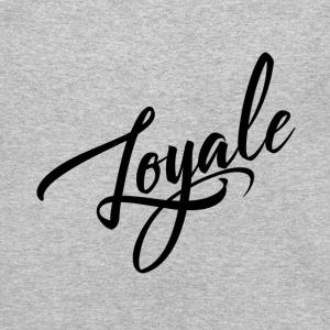 Loyale - Crewneck Sweatshirt