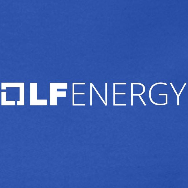 LF Energy White Logo