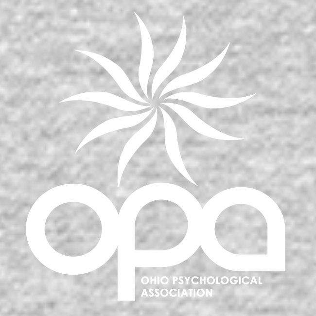 Long-sleeve t-shirt with small white OPA logo