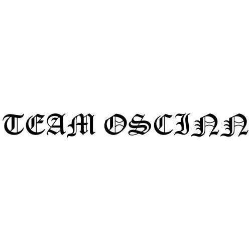 TEAM OSCINN - Unisex Crewneck Sweatshirt