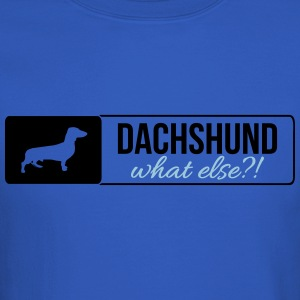 Dachshund what else - Crewneck Sweatshirt