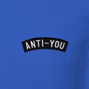 Anti-you - Crewneck Sweatshirt