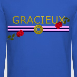 Gracieux / Graceful Fashion design - Crewneck Sweatshirt