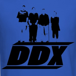 DDX Faceless - Crewneck Sweatshirt