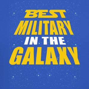 Best Military In The Galaxy - Crewneck Sweatshirt