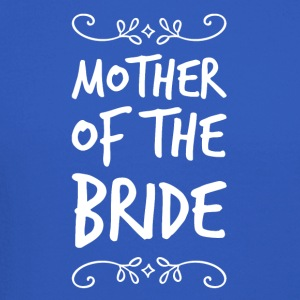 Mother of the bride - Crewneck Sweatshirt