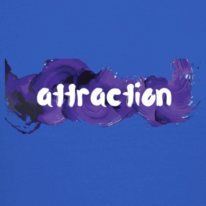 attraction - Crewneck Sweatshirt