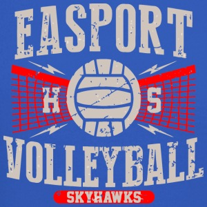 Eastpoint HS Volleyball Skyhawks - Crewneck Sweatshirt