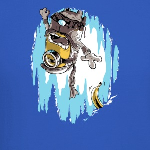 Frozen Banana - Crewneck Sweatshirt