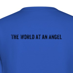 The World at an Angel - Crewneck Sweatshirt