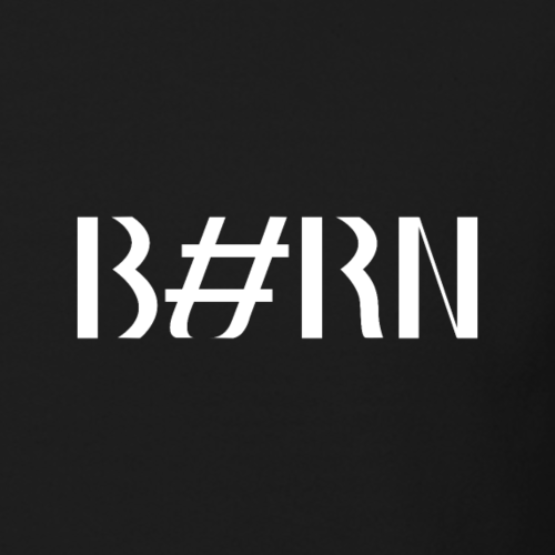 BURN - Crewneck Sweatshirt