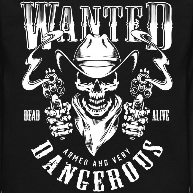 wanted dangerous bandit