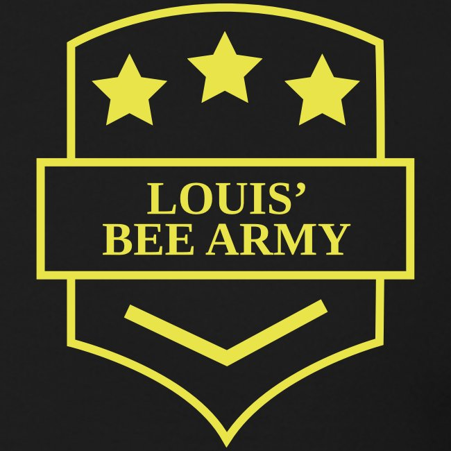Louis' Bee Army