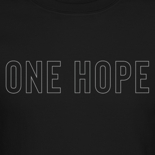ONE HOPE - Crewneck Sweatshirt