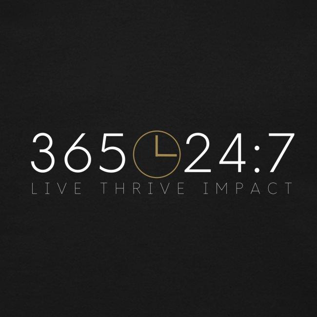 365:24:7 Lifestyle