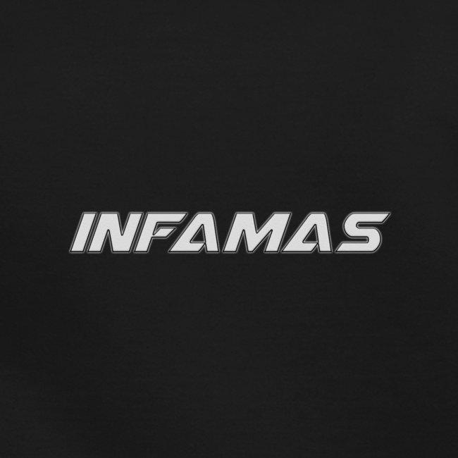 INFAMAS SWEATSHIRT