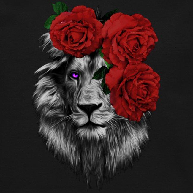 Forever Endeavor Lion