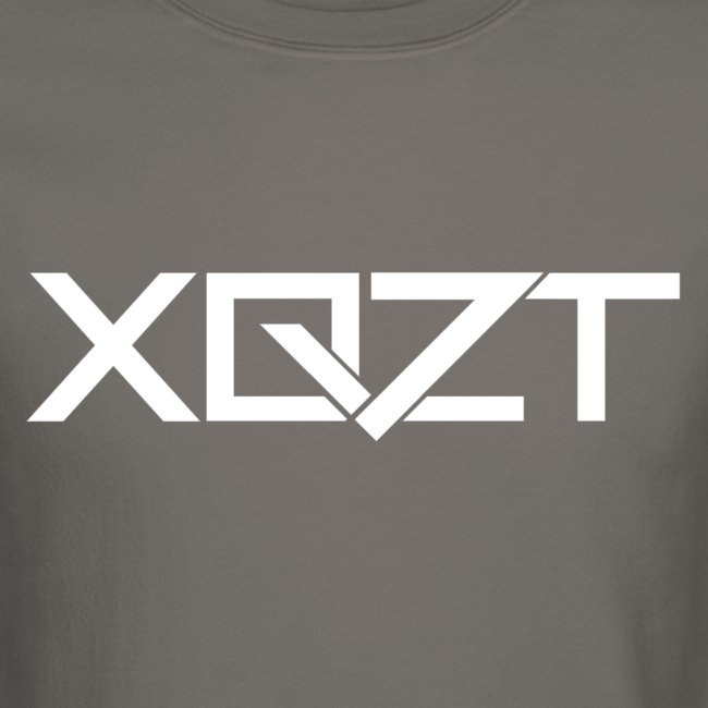 """#XQZT Logo """"Snow White"""""""