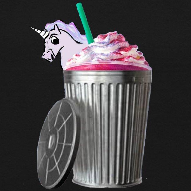 trash brigade unicorn