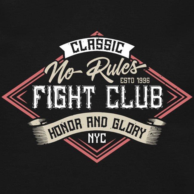 fight club karate