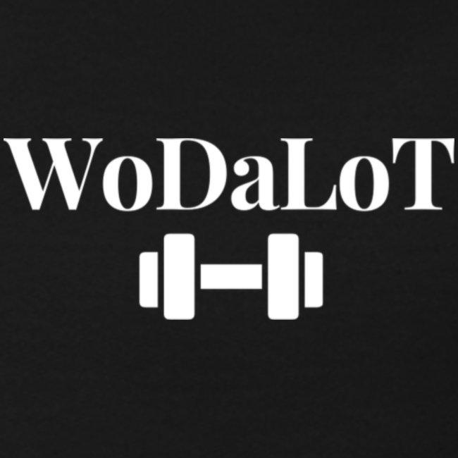 WoDaLoT white logo