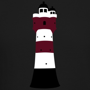 Lighthouse Roter Sand - Crewneck Sweatshirt