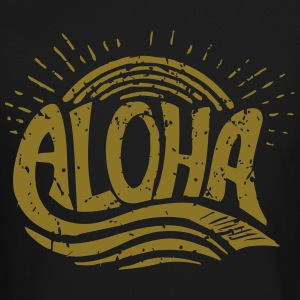 Aloha Sunrise - Crewneck Sweatshirt
