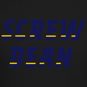 Screw Dean - Crewneck Sweatshirt