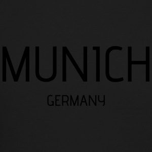 Munich - Crewneck Sweatshirt