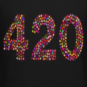 420 T-Shirt - Crewneck Sweatshirt