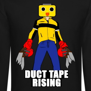 Duc tape - Crewneck Sweatshirt