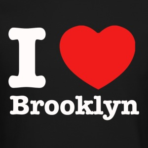 I love Brooklyn New York - Crewneck Sweatshirt