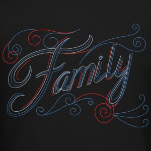 Family - Crewneck Sweatshirt
