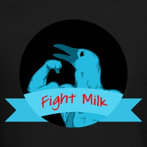 Fight Milk - Crewneck Sweatshirt