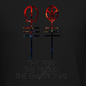 The Few - The Proud - The Emotional - Crewneck Sweatshirt