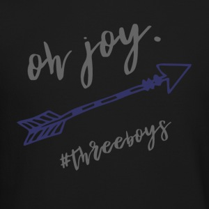 Oh Joy. Three Boys. - Crewneck Sweatshirt