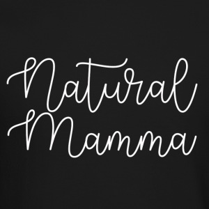 Natural Mamma - Crewneck Sweatshirt
