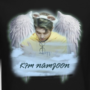 namjoon_graphic_design - Crewneck Sweatshirt