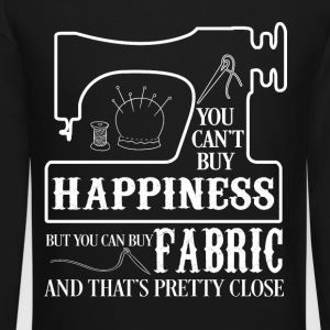 You Can Buy Fabric T Shirt - Crewneck Sweatshirt