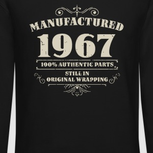 Manufactured 1967 - Crewneck Sweatshirt