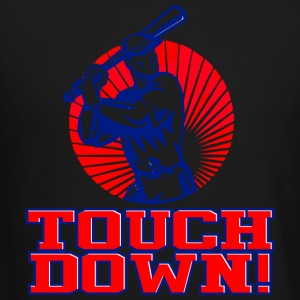 Touchdown T Shirt - Crewneck Sweatshirt