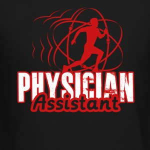 PHYSICIAN ASSISTANT TEE SHIRT - Crewneck Sweatshirt
