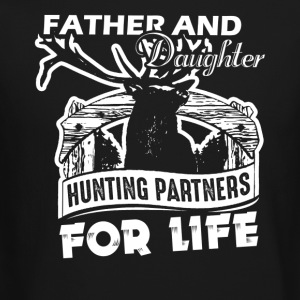 Hunting Partners For Life Shirt - Crewneck Sweatshirt