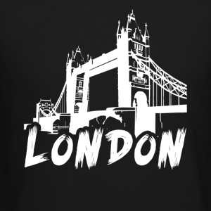 LONDON TEE SHIRT - Crewneck Sweatshirt
